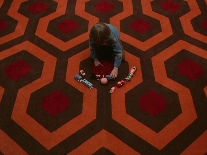 Shining (Stanley Kubrick, 1980)