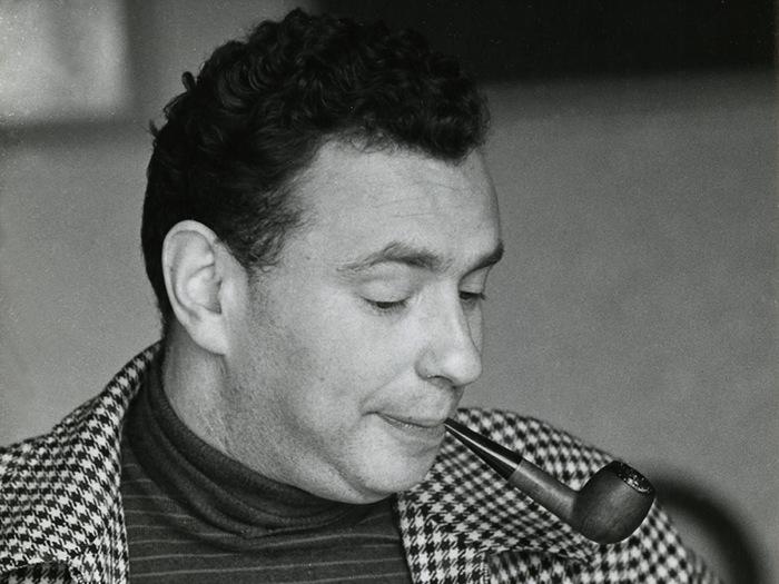 Alexandre Astruc