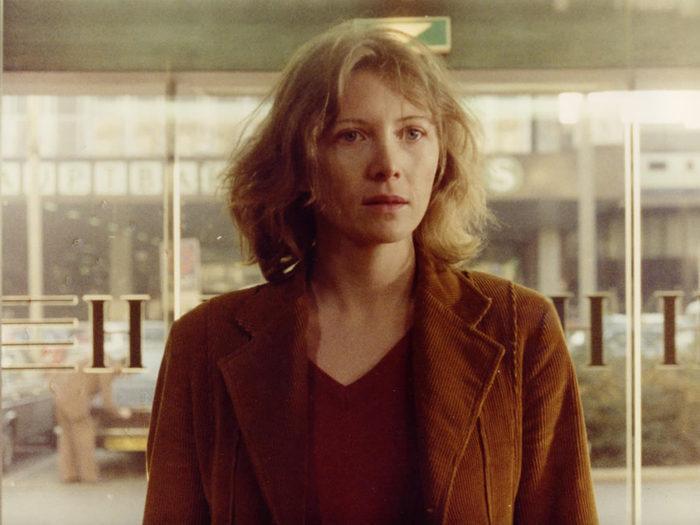 Aurore Clément dans Les Rendez-vous d'Anna (Chantal Akerman)