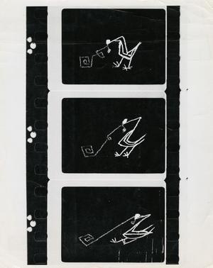 Blinkity Blank 1955