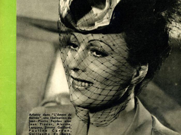 Ciné-Mondial n°34 du 17 avril 1942