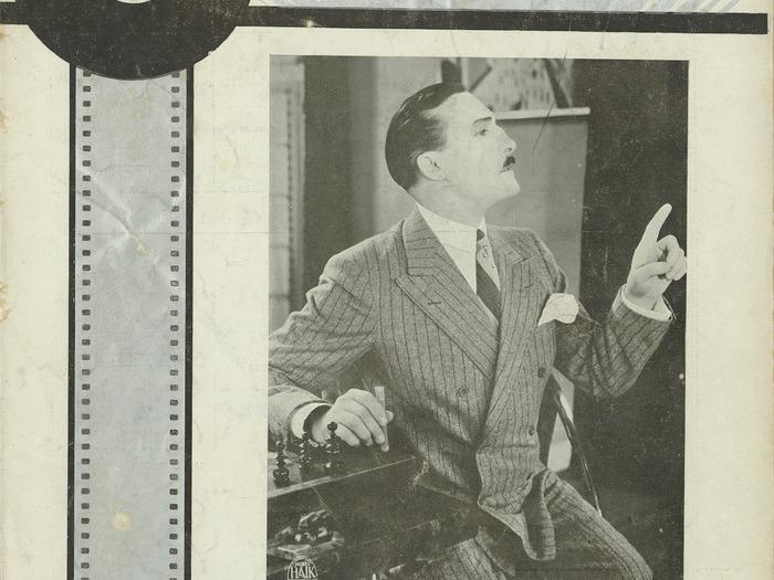 Ciné-phono magazine n°17 (août-septembre 1932)