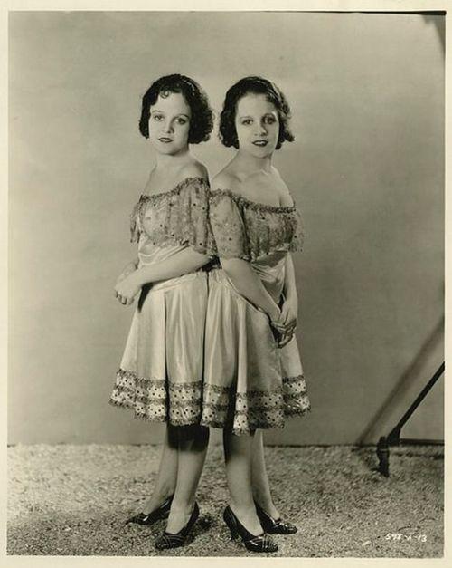 Daisy et Violet Hilton