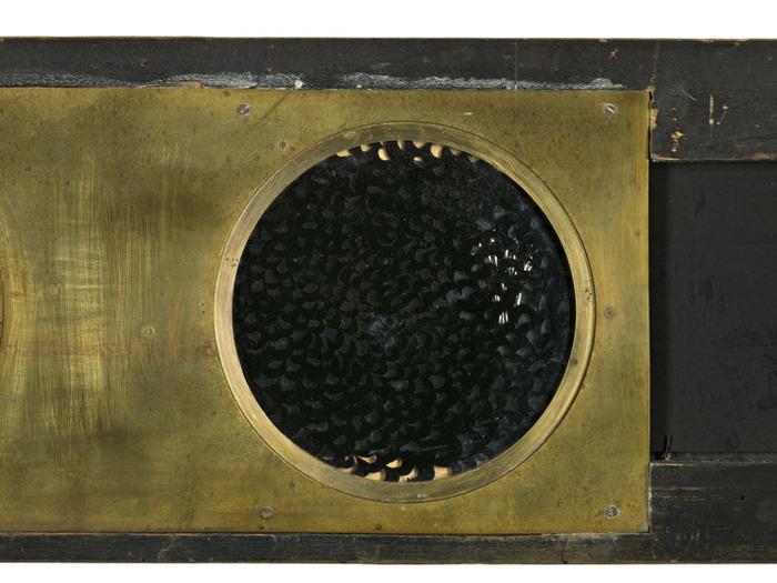 Diaphanorama d'Eugène Danguy - Feux d'artifices