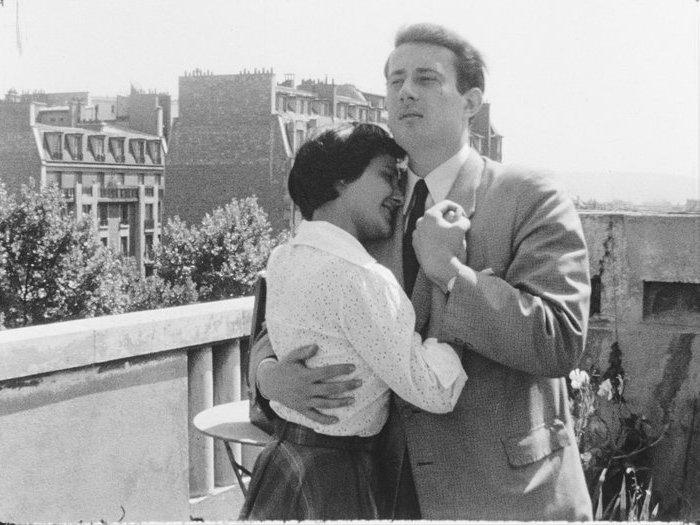 Le Divertissement (1952)