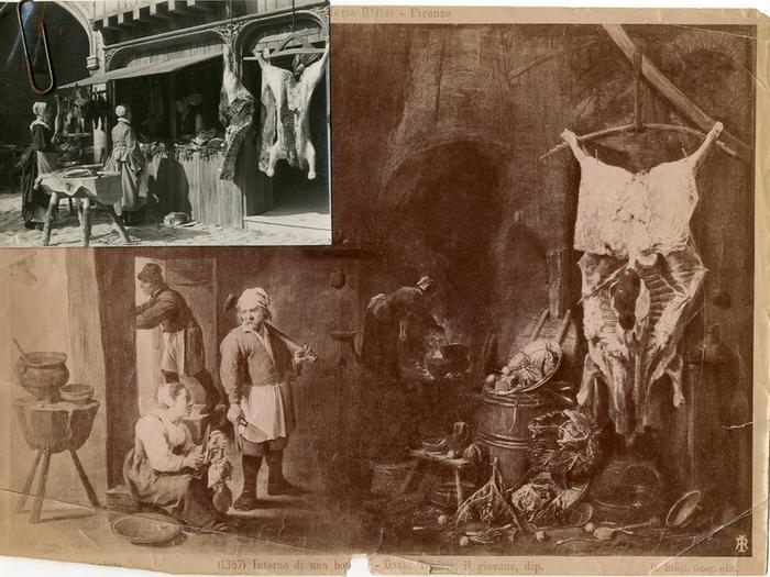 Documentation du décorateur Lazare Meerson