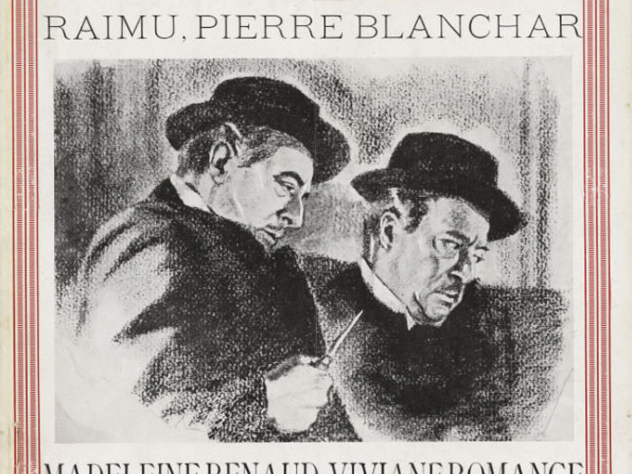 Filmafric 1938