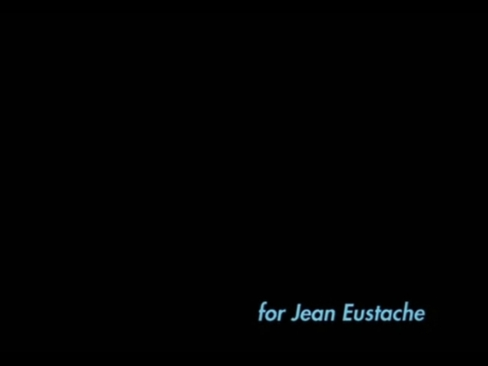 Broken Flowers (Jim Jarmusch, 2005)