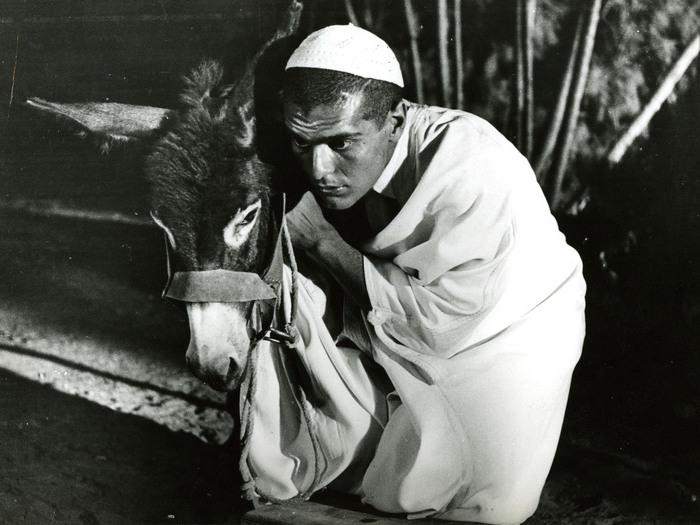 Goha (Jacques Baratier)