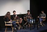 Isabella Rossellini rencontre les membres de l'Autre Ciné-Club (27 juin 2015)3