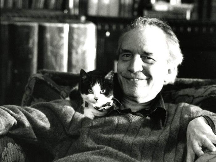 Jacques Rivette