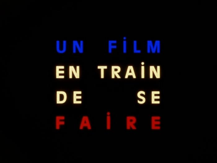 La Chinoise, 1967