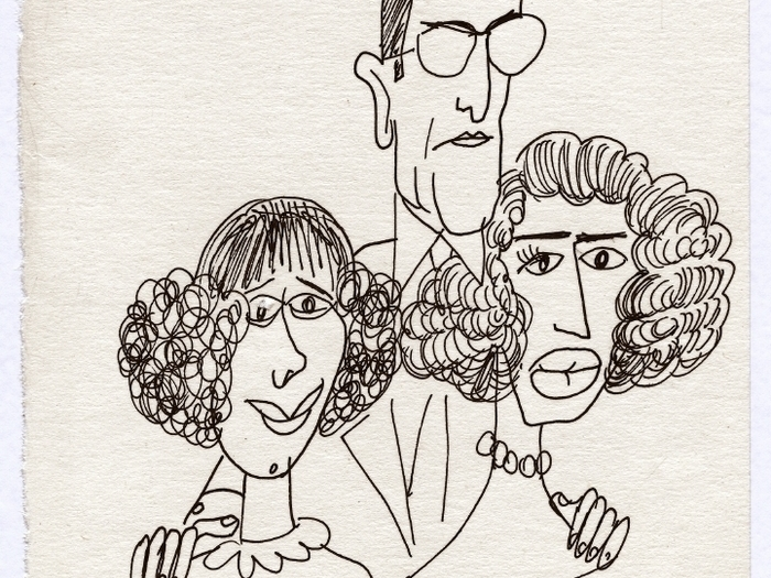 La Famille d'Ettore Scola