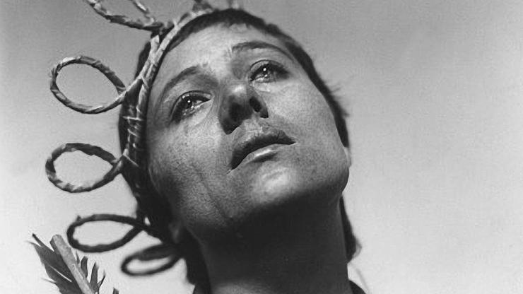 La Passion de Jeanne d'Arc (Dreyer)