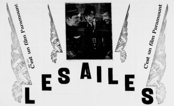 La Revue l'écran n°1 (décembre 1928)