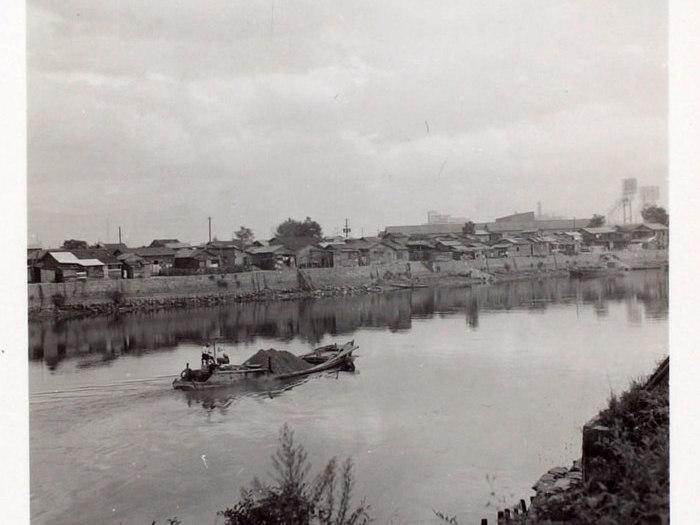 La rivière Ota