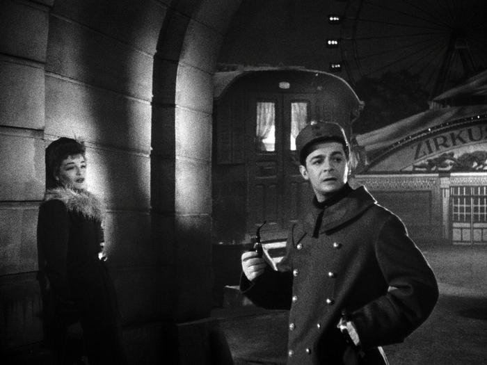 La Ronde (Max Ophuls, 1950)