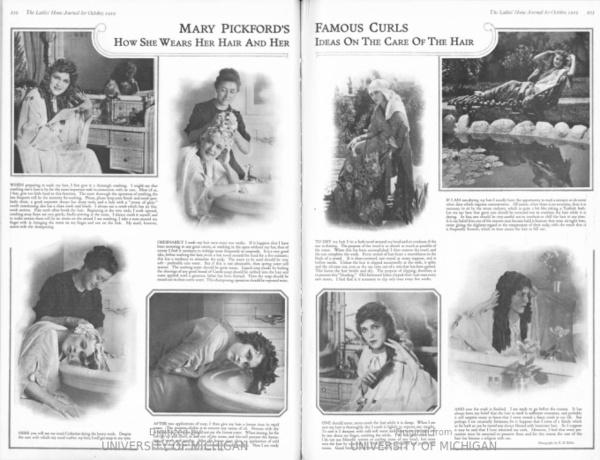 Ladies Home Journal October 1919