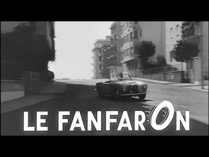 Le Fanfaron (Dino Risi, 1962)