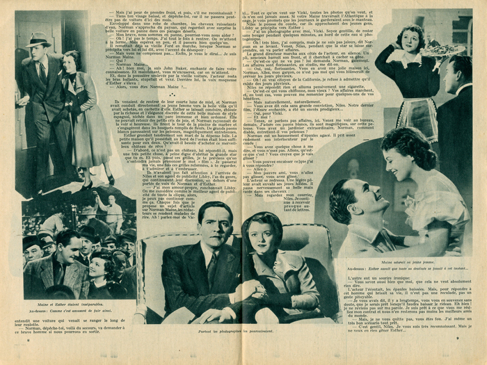 Le Film complet : A Star is Born - 25 Janvier 1938