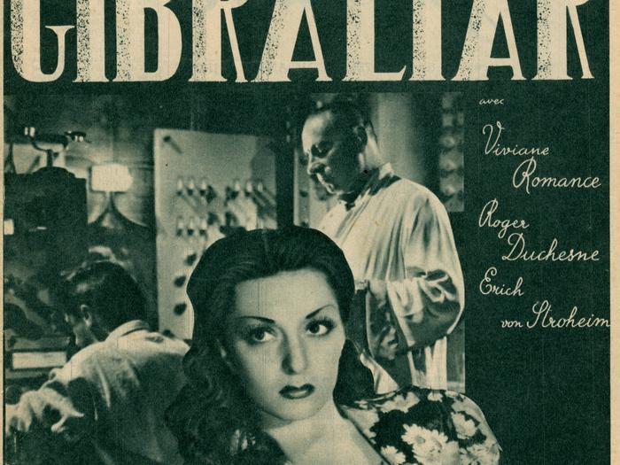 Le Film complet du samedi - 11 mars 1939
