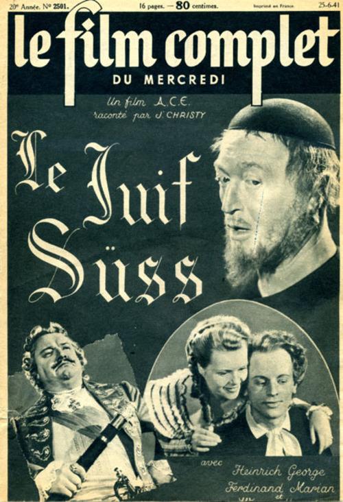 Le Film complet n°2501 du 25 Juin 1941