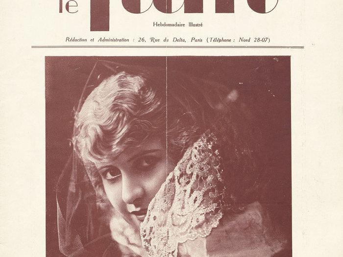 Le Film, n° 138/139, 11 novembre 1918