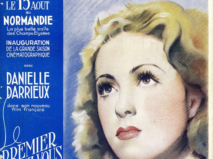 Le Film n°20 du 19 juillet 1941
