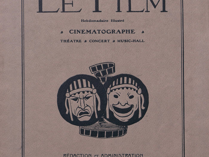 Le Film, n°3, 13 mars 1914