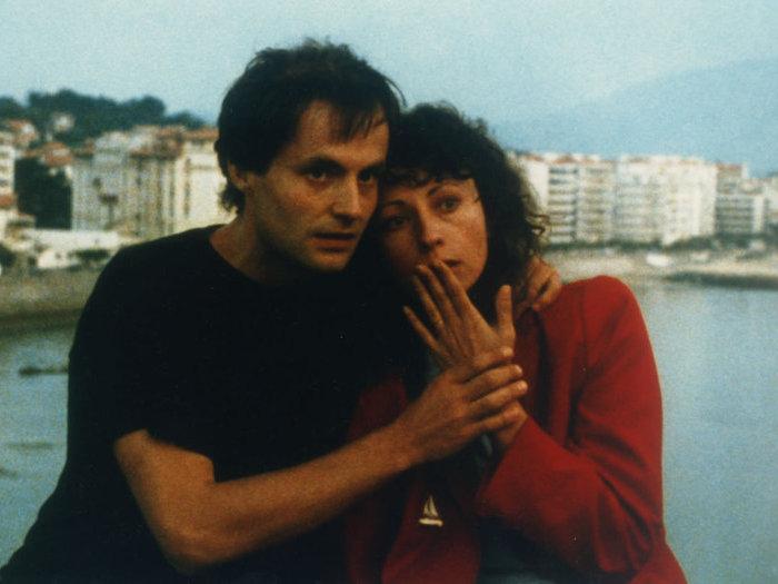 Le Rayon vert (Éric Rohmer, 1986)