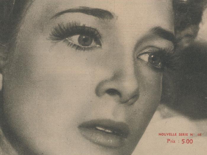 Les Cahiers du Film n° 68, janvier 1944