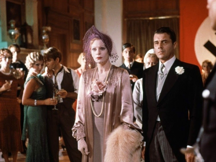 Les Damnés (Luchino Visconti, 1968)