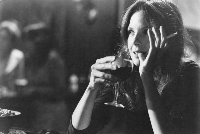 Looking For Mr Goodbar (Diane Keaton)