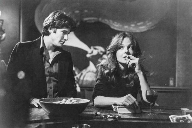 Looking For Mr Goodbar (Richard Gere et Diane Keaton)