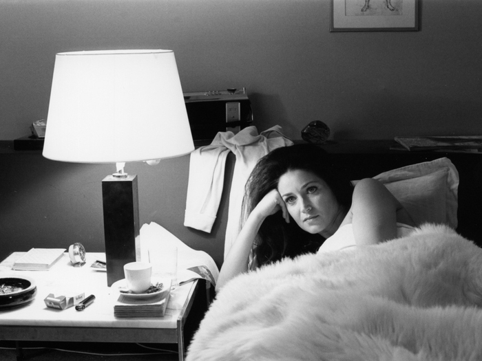 Ma nuit chez Maud (Éric Rohmer, 1969)