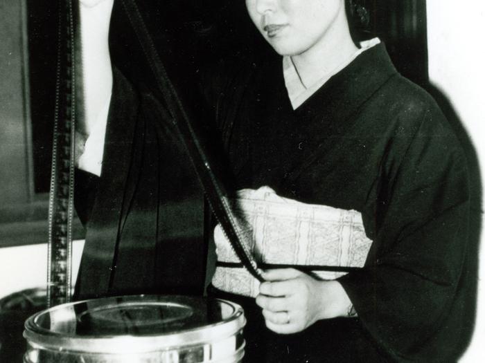 Madame Kawakita