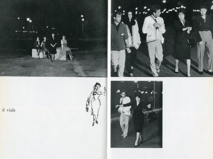 """""""Mamma Roma"""", éd. Rizzoli, Milano, 1962. DR"""