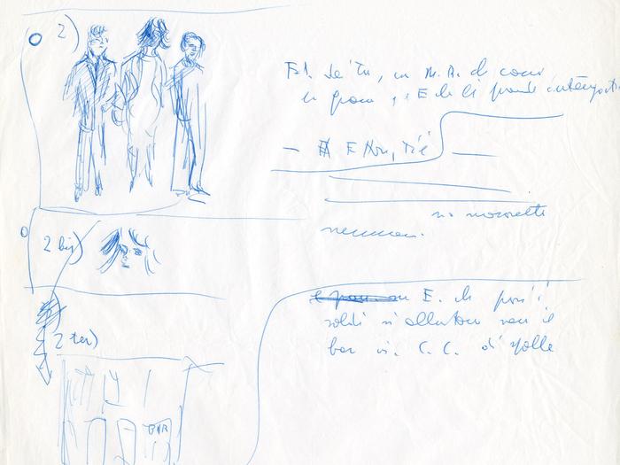 Mamma Roma (Pier Paolo Pasolini), Scena 27, plan 2