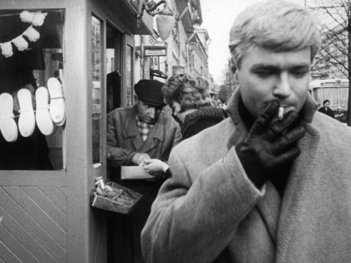 Marlen Khoutsiev, mode d'emploi - La Porte d'Ilitch (1962)