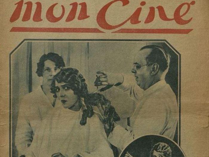 Mon Ciné (n°341 du 30 août 1928)