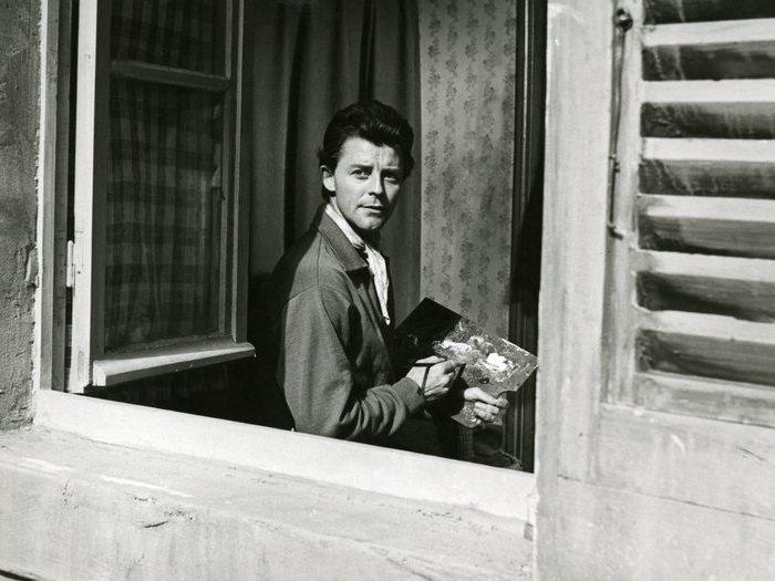 Montparnasse 19 (Jacques Becker)