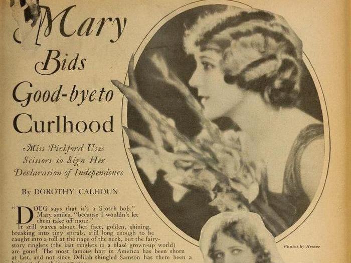 Motion picture magazine (Octobre 1928)
