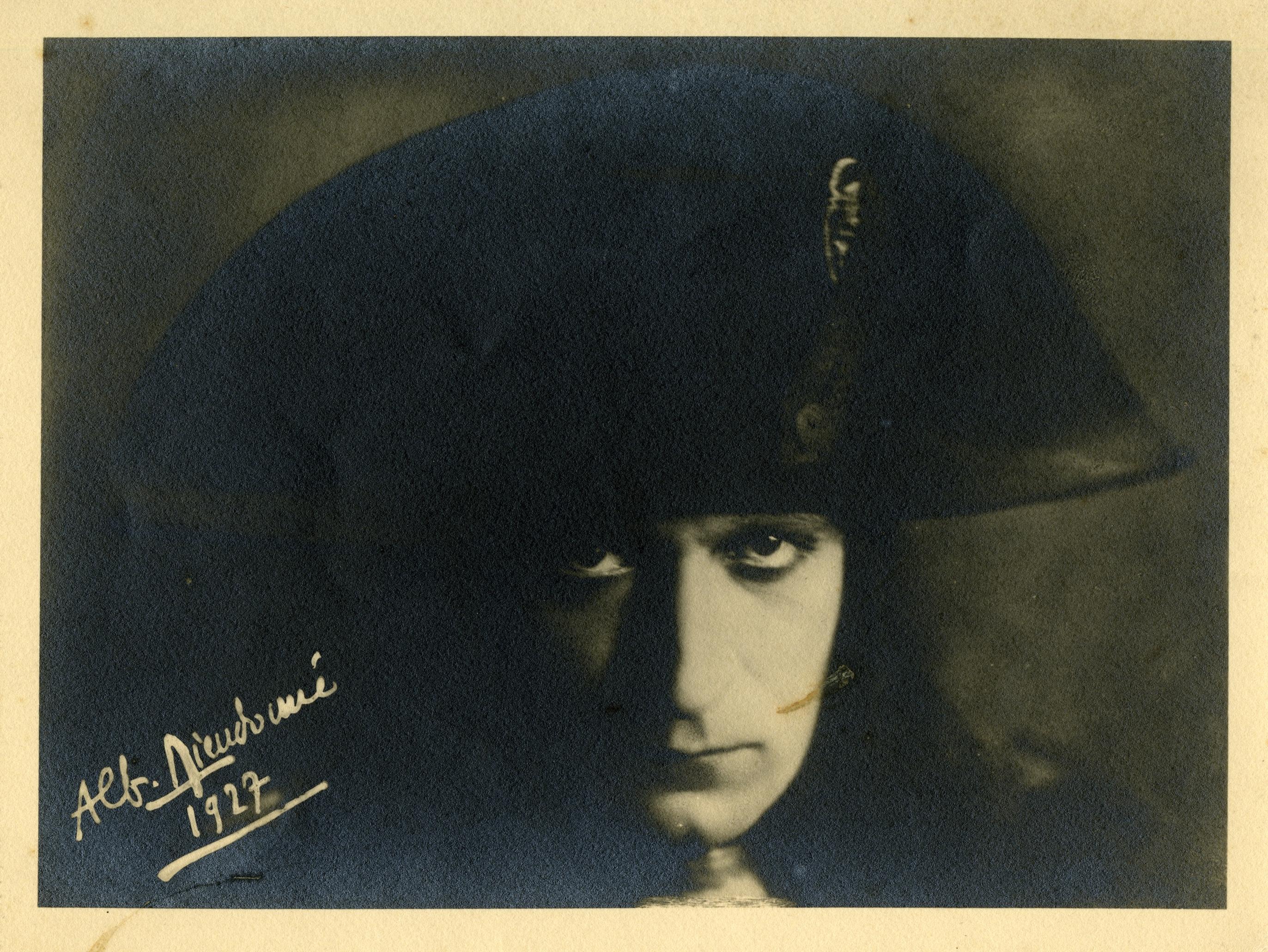Napoléon vu par Abel Gance