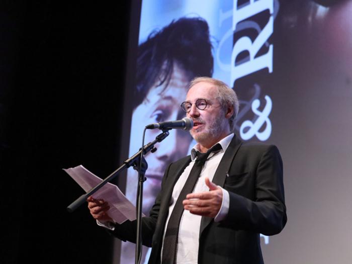 Ouverture de la rétrospective Arnaud Desplechin