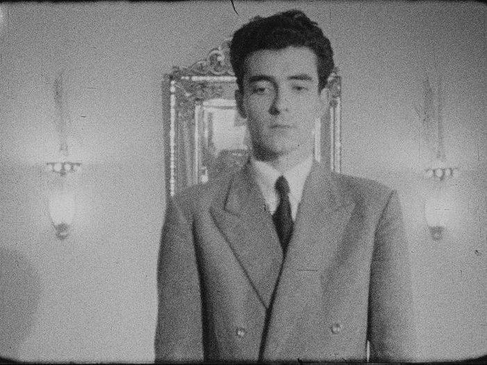 Le Quadrille (1950)