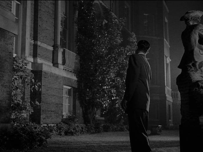 Rendez-vous avec la peur (1957)