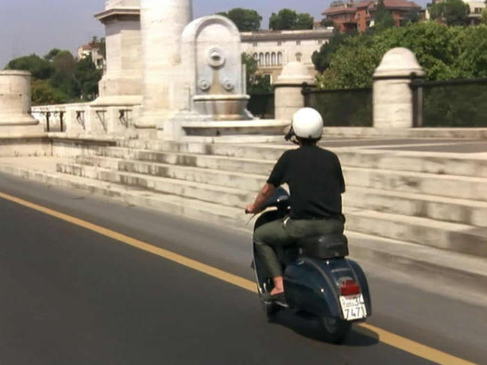 Rome et Nanni Moretti (Journal intime)