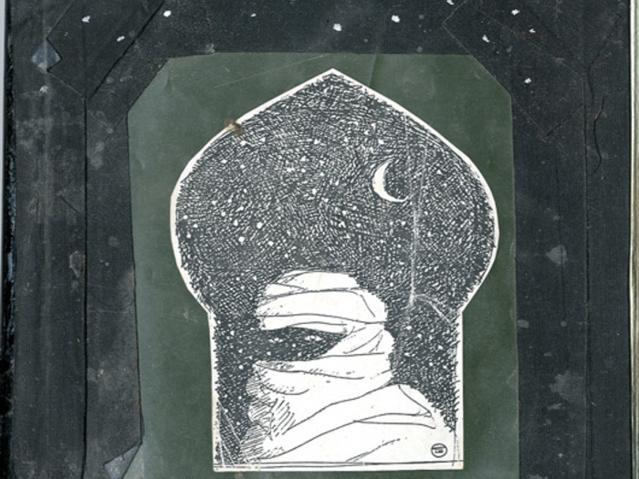 Scénario d'un Thé au Sahara de Bernardo Bertolucci (1990)
