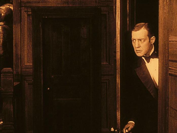 Sherlock Holmes de William Gillette