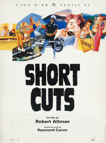 Short Cuts (Robert Altman, 1993) © Guy Peellaert